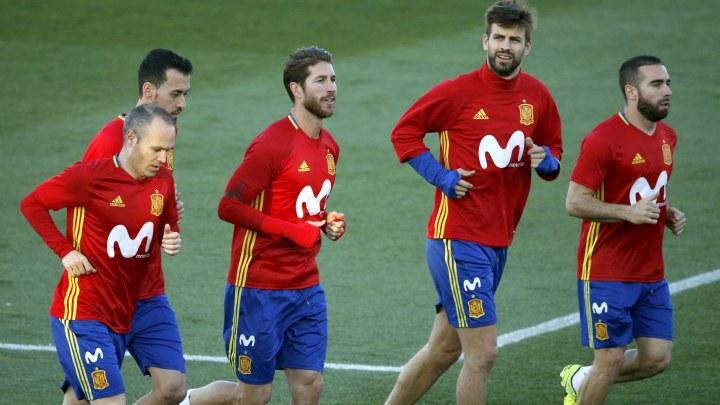 Opći haos u Španiji: Zvijezde najavile bojkot reprezentacije