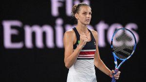 Pliskova posljednja učesnica četvrtfinala Australian Opena