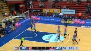 Nema prolaza pored bh. košarkaša: Brutalna blokada Edina Atića