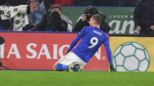 Čudo iz sezone 2015/16 se ponavlja: Leicester i Vardy haraju Otokom!