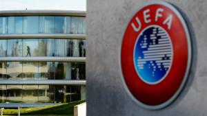 UEFA ima tri scenarija za odigravanje utakmica baraža