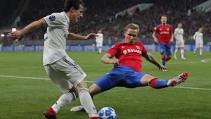 Jedan igrač Real Madrida proslavio dvije titule ove sezone