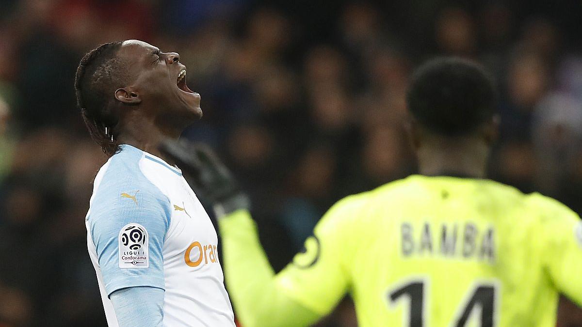 Balotelli i Ocampos odveli Marseille do velikog preokreta