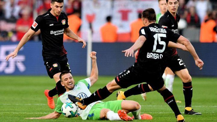 Bayer odnio čitav plijen sa Volkswagen Arene, Schalke bolji od Herthe