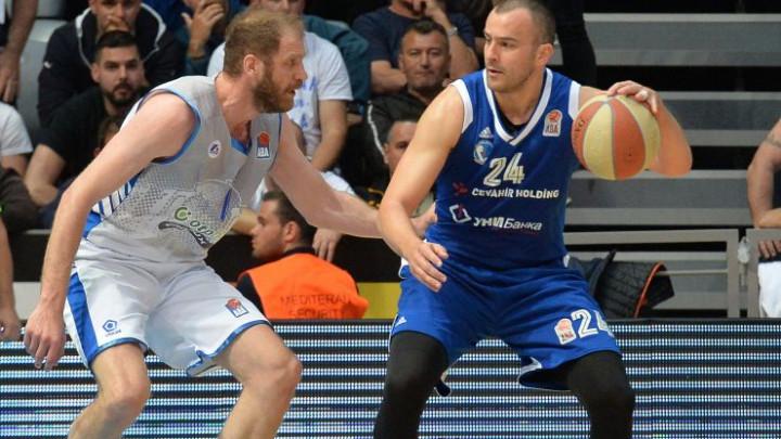 Zadar savladao MZT i opstao u ABA ligi!