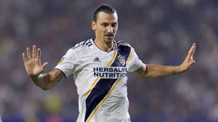 """Rim se """"trese"""": Od januara bi mogli gledati Zlatana Ibrahimovića i Edina Džeku u istom dresu?"""