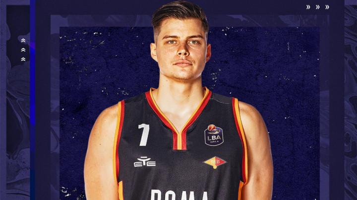 Amar Alibegović novi košarkaš Virtusa iz Bologne!