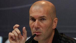 Zidane ne mora brinuti ako dobije otkaz u Realu