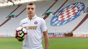 Hajduk službeno potvrdio: Radošević seli u novi klub