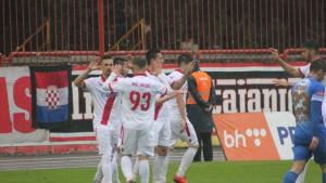 Zrinjski potvrdio termin odigravanja prvog meča protiv Akademije Pandev