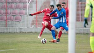 Anel Husić se vratio u matični klub