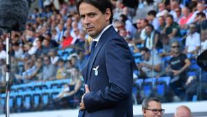 Simone Inzaghi: Naša grupa je na nivou Lige prvaka, a ne Lige Evrope