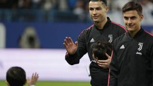 Španci tvrde: Ronaldo napušta Juve, izborom novog kluba sve će šokirati