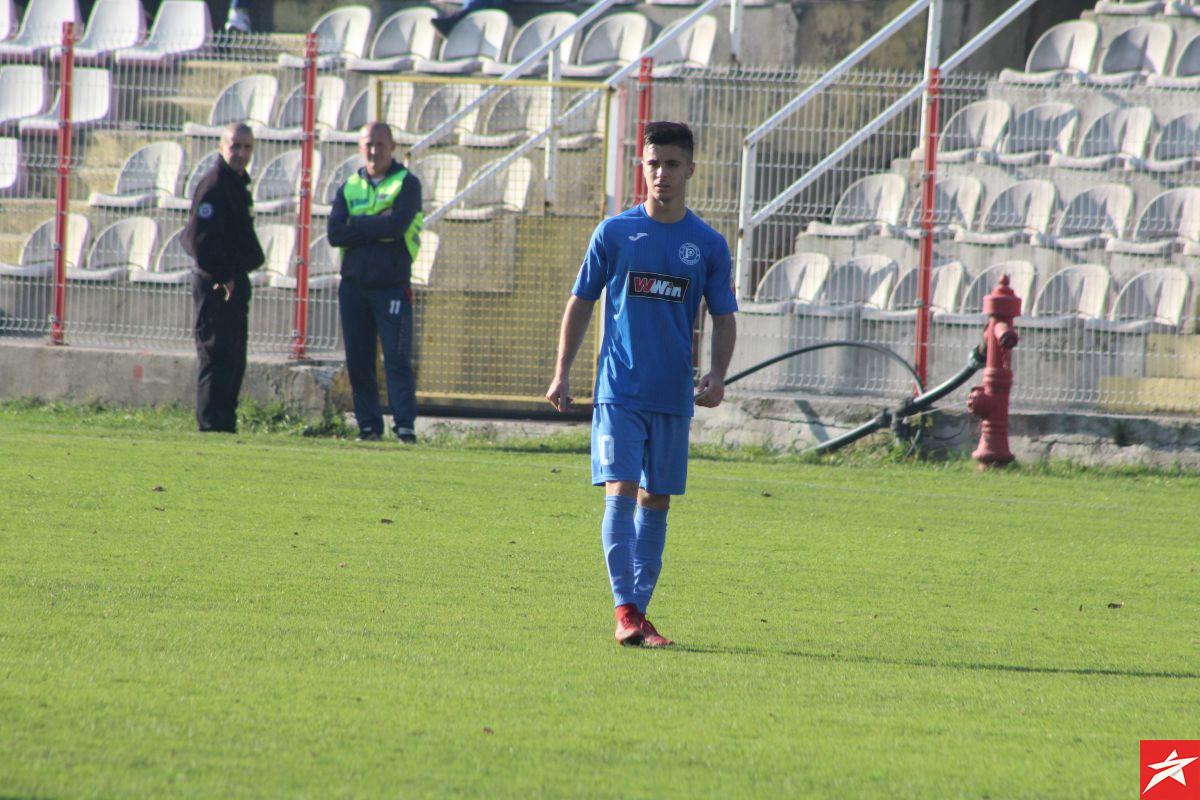 Vladimir Bradonjić napravio veliki transfer