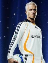 Beckham najplaćeniji igrač u MLS