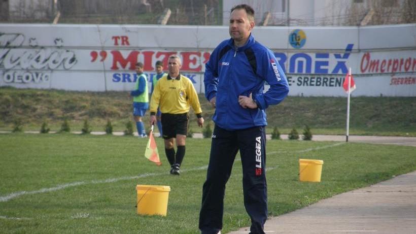 Samir Adanalić ostaje na klupi OFK Gradina, prozivka zakazana za 2. februar