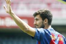 Gomes: Kada sam potpisao za Barcu, Ronaldo me nazvao