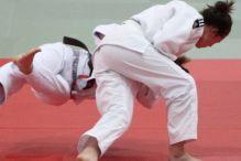 Judo klub Željezničar održao takmičenje za mlađe kategorije