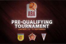 Kreće borba bh. timova za Drugu ABA ligu