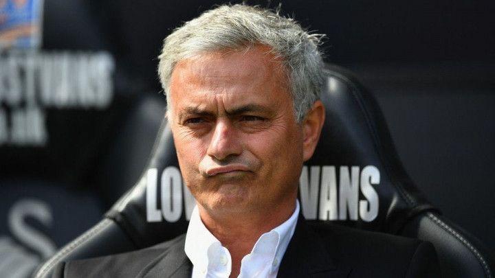Mourinho: Čestitam Newcastleu, a Pogbu nisam izveo zbog povrede