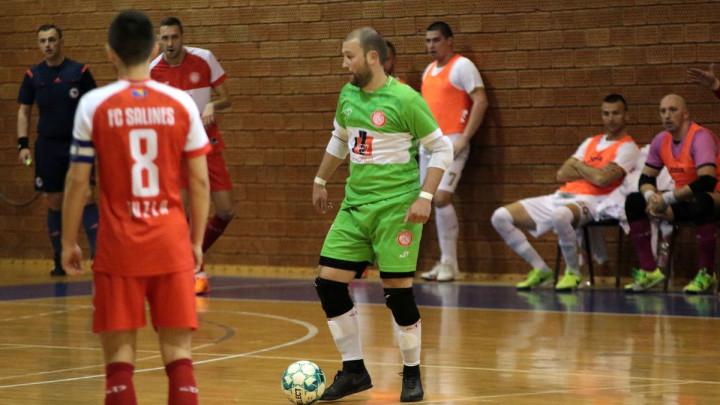 Doigravanje za prvaka BiH: FC Salines u polufinalnu gostuje kod  Mostar SG