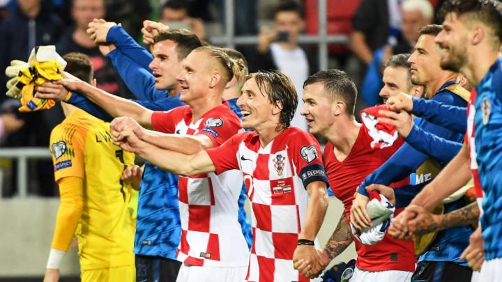 Hrvatska razočarala u Bakuu