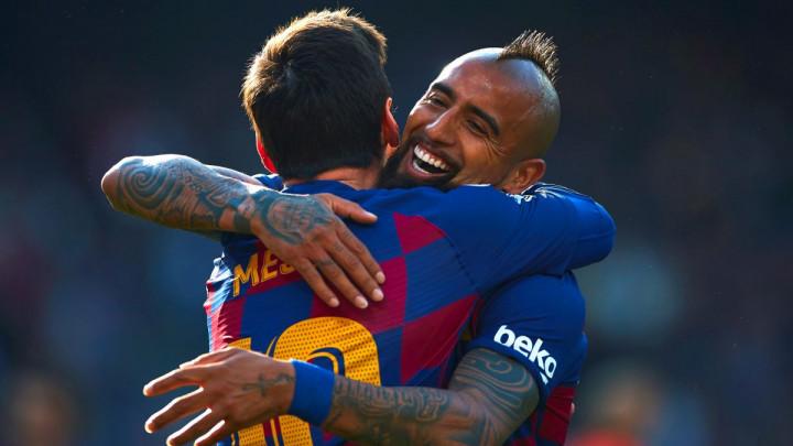Nije Messi jedini koji želi raskid ugovora sa Barcelonom