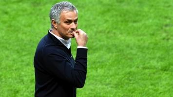 Mourinho: To je nemoguća misija