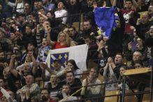 Navijači u Skenderiji ponovo pružili sjajnu podršku
