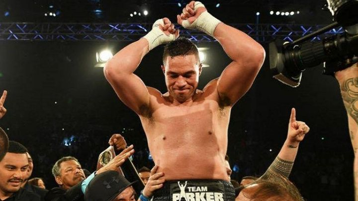 Neuvjerljivi Parker odbranio naslov WBO prvaka svijeta!