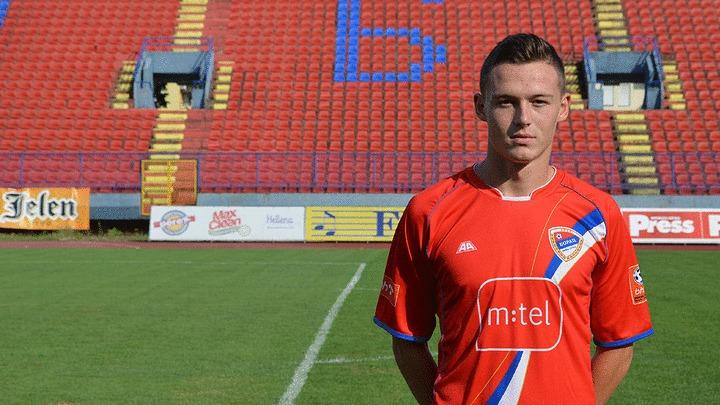 Propao transfer: Rumuni nisu ispoštovali Zekanovića