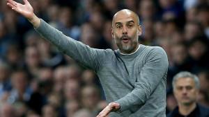 """Guardiola """"pokazao prstom"""" na one koji su odbili VAR: Mi smo se složili, ali.."""