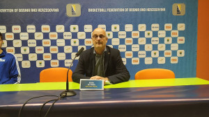 Dettmann: Bio sam selektor na 389 utakmica, ali ovakvu kao protiv BiH još nisam vidio