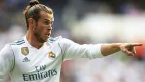 Odlazi li Bale iz Reala? Zidane je rekao svoje