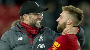 Klopp ga prije dvije sedmice vratio u Liverpool, a danas ga poslao na posudbu u isti klub