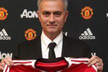 Tri su glavne transfer mete za Josea