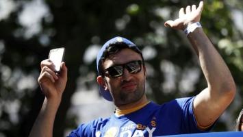 Warriorsi 'nagradili' Pachuliju novim ugovorom