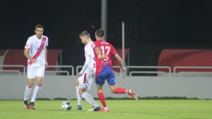 Novi gol u Banjaluci, na radost navijača Sarajeva...
