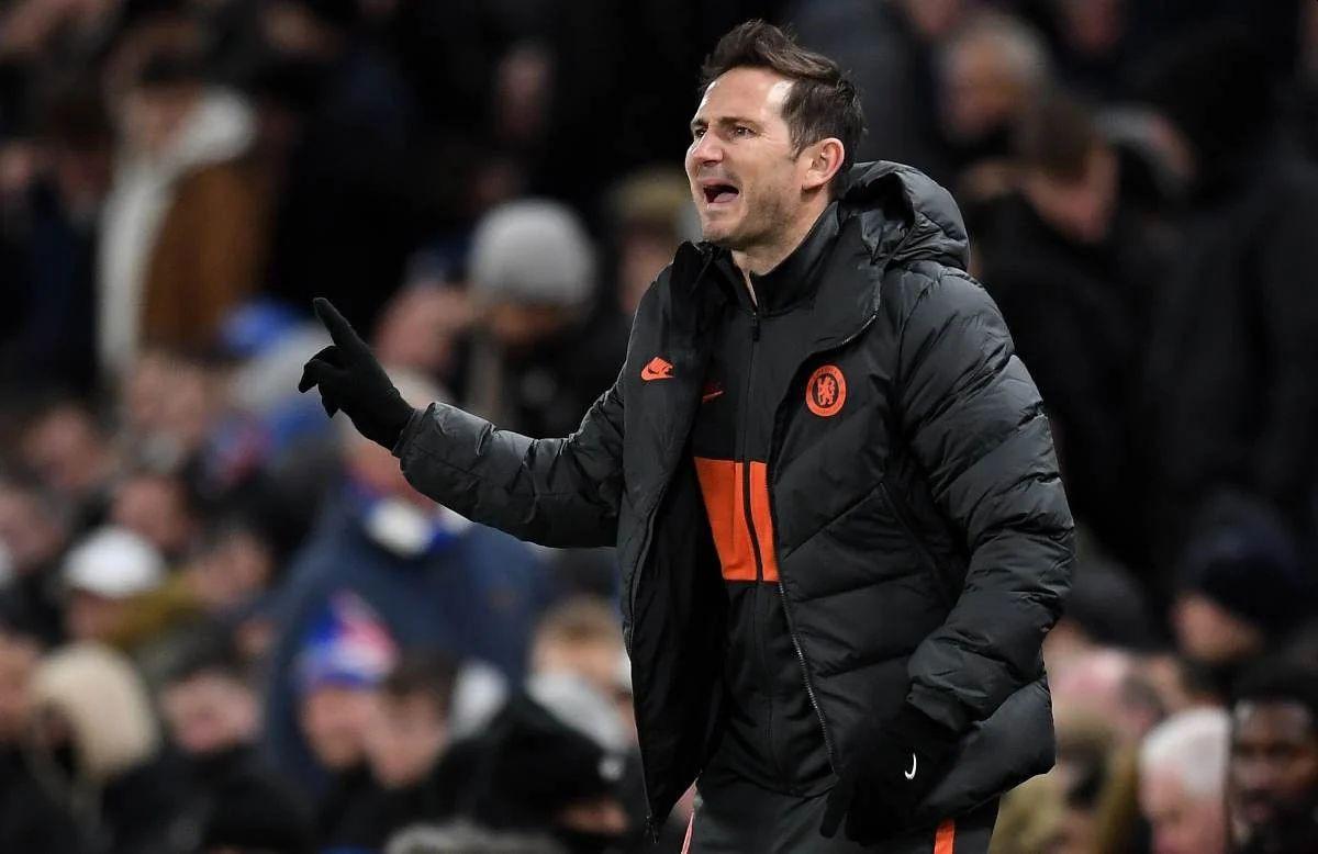 Lampard prodaje četiri igrača kako bi izbjegao finansijske probleme
