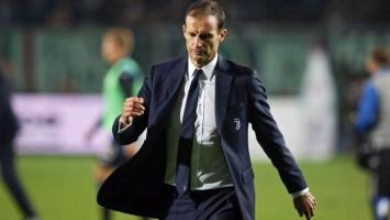 Juventus odabrao novog trenera?