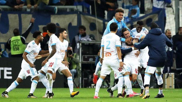 Marseille protutnjao Rennesom, domaći nemoćni