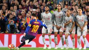Maradona: Messi se dosta mučio sa slobodnim udarcima, ja sam mu pomogao da postane bolji