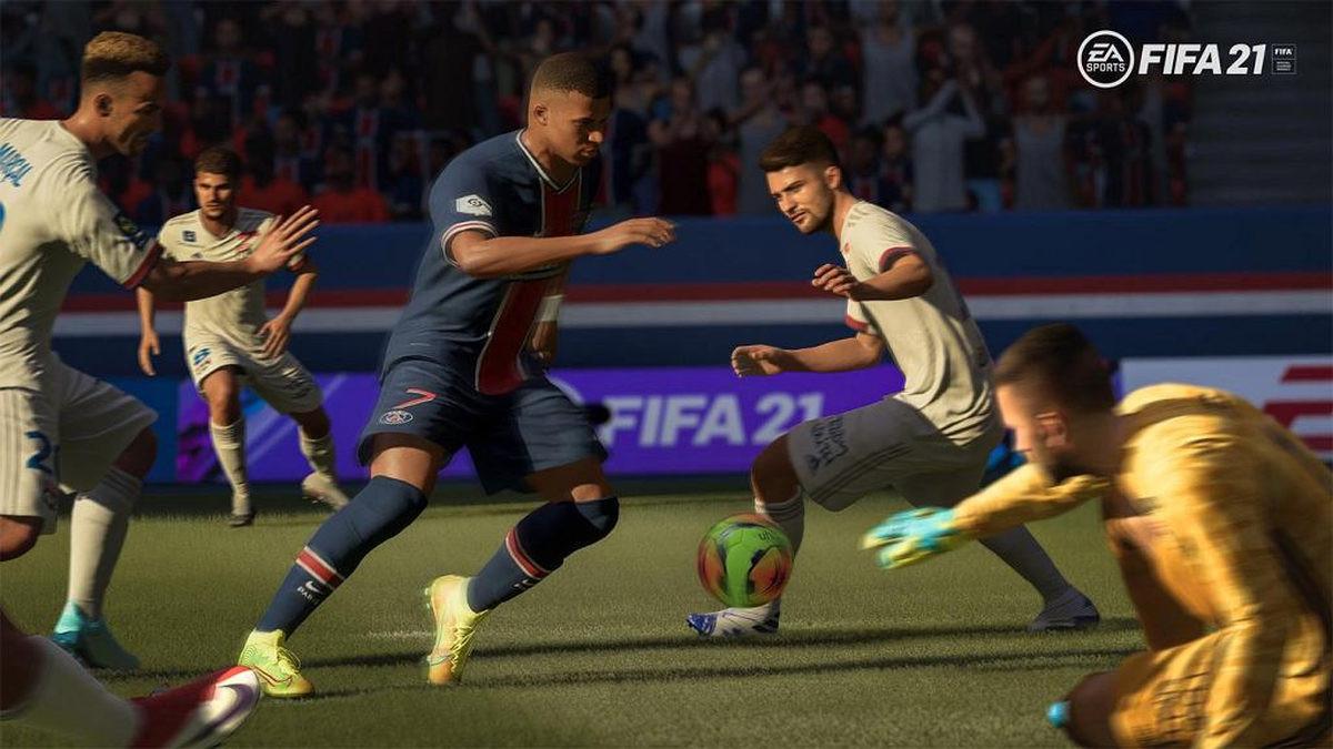 FIFA 21 izgubila licence za nekoliko timova, igrači ne mogu biti sretni - SportSport.ba