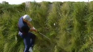Golfer izveo nevjerovatan potez