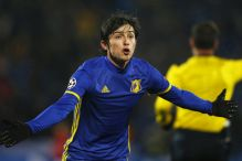Lazio dogovorio transfer iranskog reprezentativca