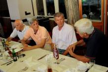 Legende FK Sarajevo se tradicionalno družile