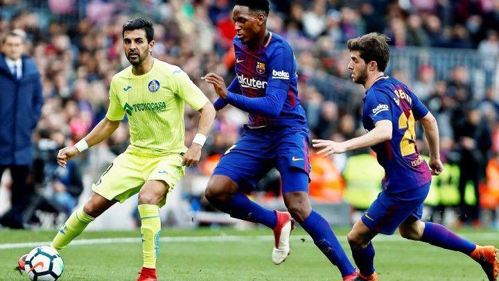 Očajan dan za Barcelonu: Getafe izvukao bod na Nou Campu