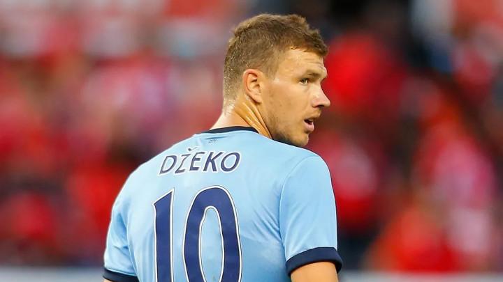 """""""Objasnit ću vam zbog čega će Džeko zauvijek biti u sjeni Aguera što se tiče Manchester Cityja"""""""