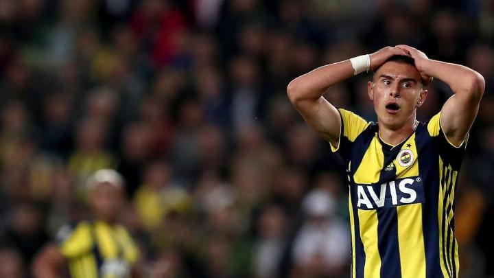 Fener ostao bez pobjede u 90. minuti, kiks Kasimpase