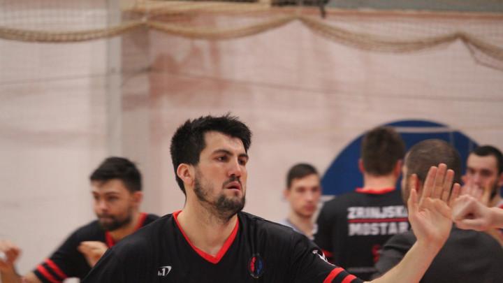Aleksandar Todorović: U goste idemo neugodnoj ekipi ali nas zanima samo pobjeda